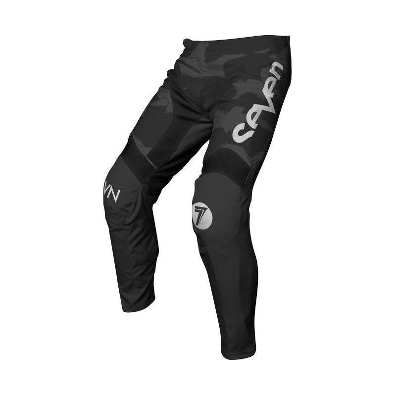 Pantalon cross Seven Vox Pursuit noir