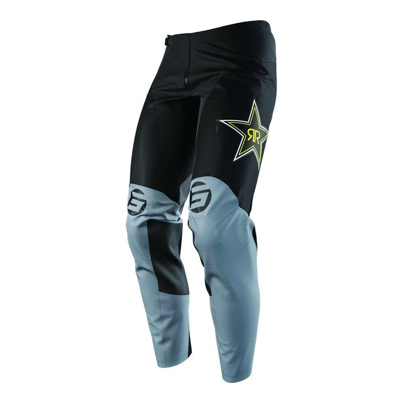 Pantalon cross Shot Contact Rockstar 2021