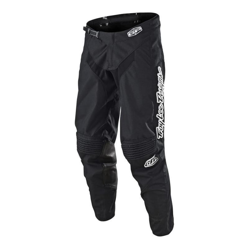 Pantalon cross Troy Lee Designs GP Mono noir