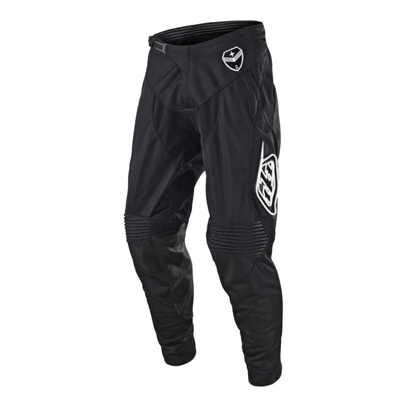 Pantalon cross Troy Lee Designs SE Air Solo noir