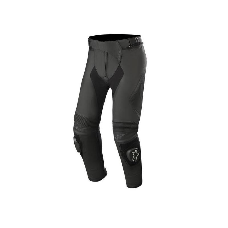 Pantalon cuir Alpinestars Missile V2 noir