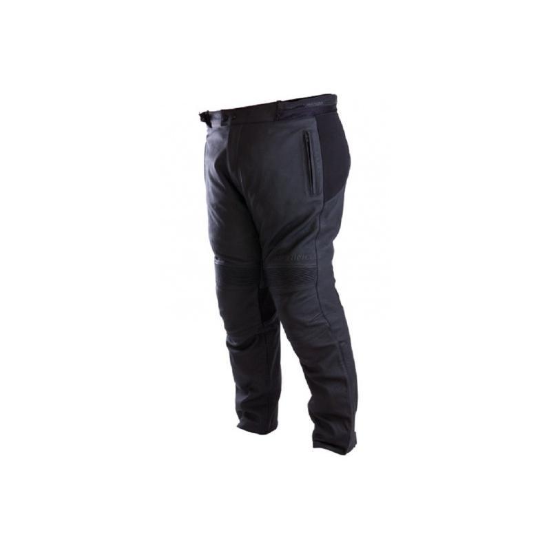 Pantalon cuir Bering Hercule noir