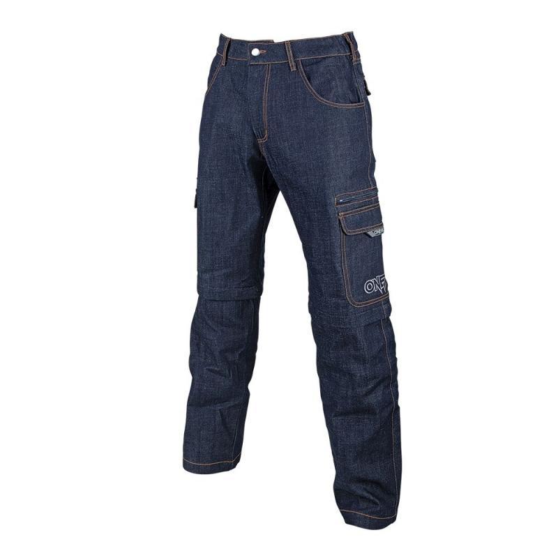 Pantalon d'atelier O'Neal Worker bleu