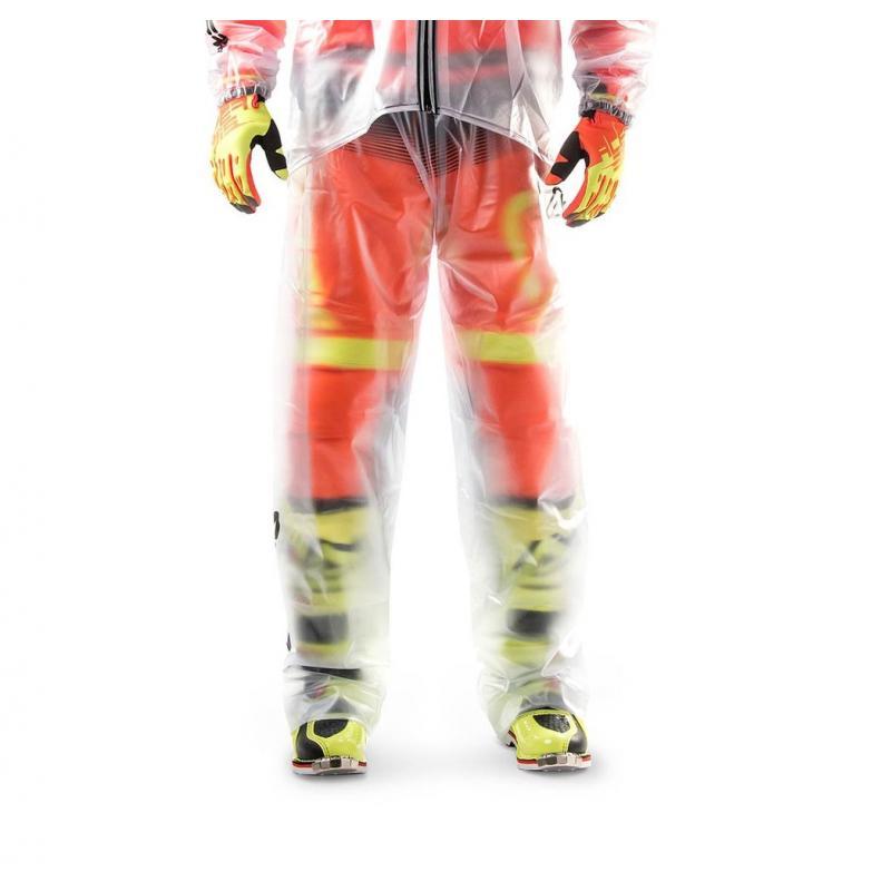 Pantalon de pluie Acerbis 3.0 transparent
