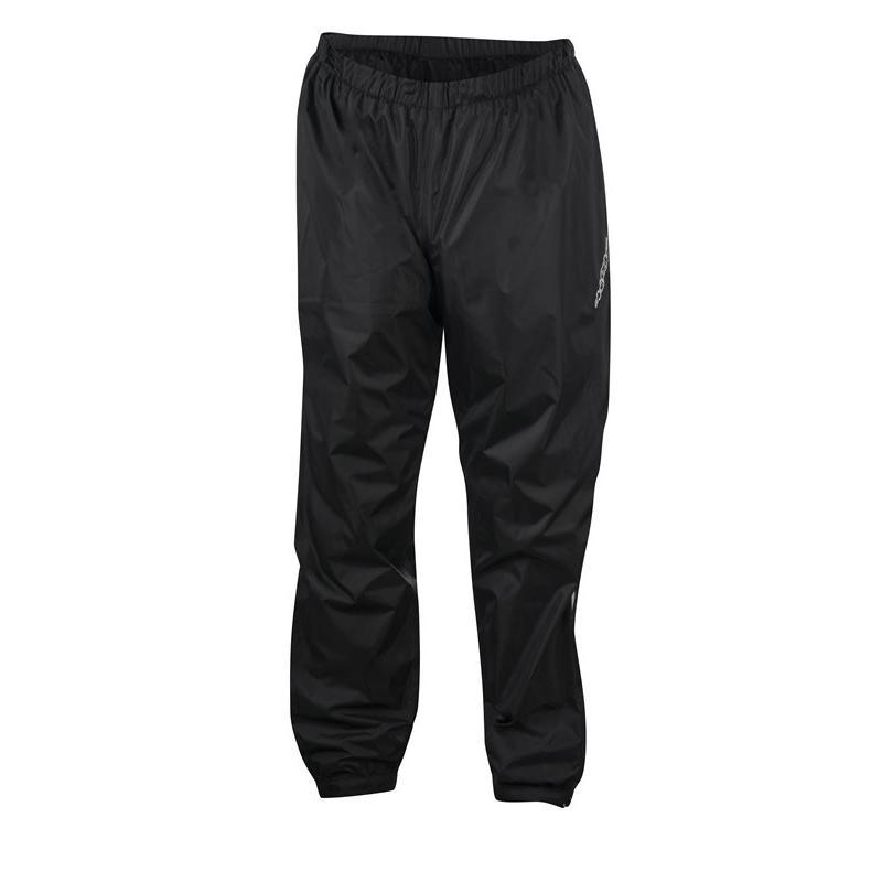 Pantalon de pluie Alpinestars Hurricane noir
