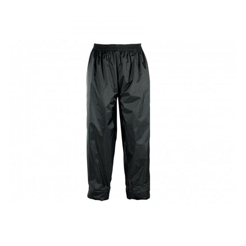Pantalon de pluie Bering Eco kid noir