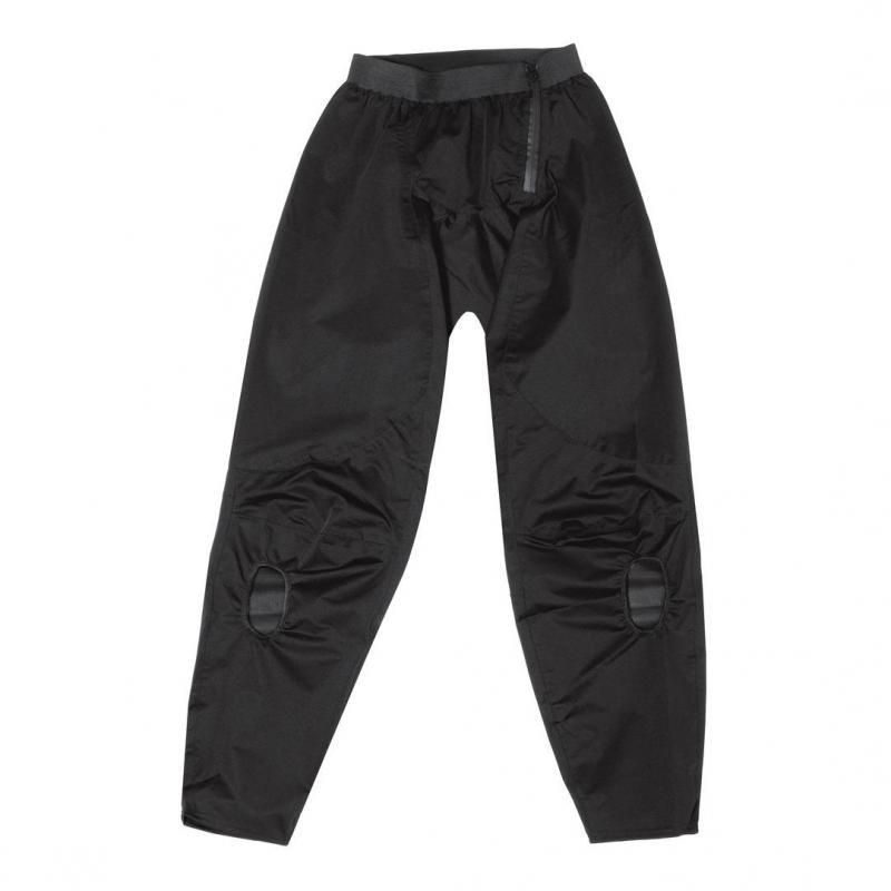 Pantalon de pluie Held WET RACE PANTS noir