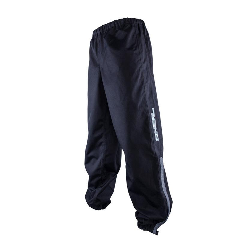 Pantalon de pluie O'Neal Shore II Rain Pant noir