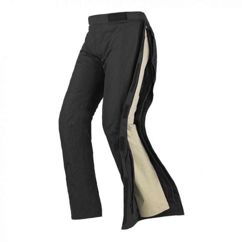 Pantalon de pluie Spidi MEGARAIN noir