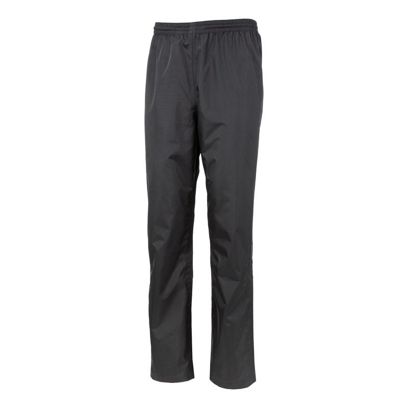 Pantalon de pluie Tucano Urbano Diluvio Light plus noir