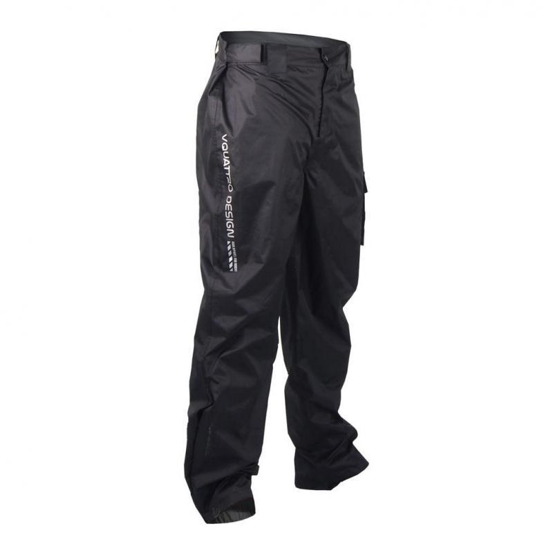 Pantalon de pluie V'Quattro FRACTO noir