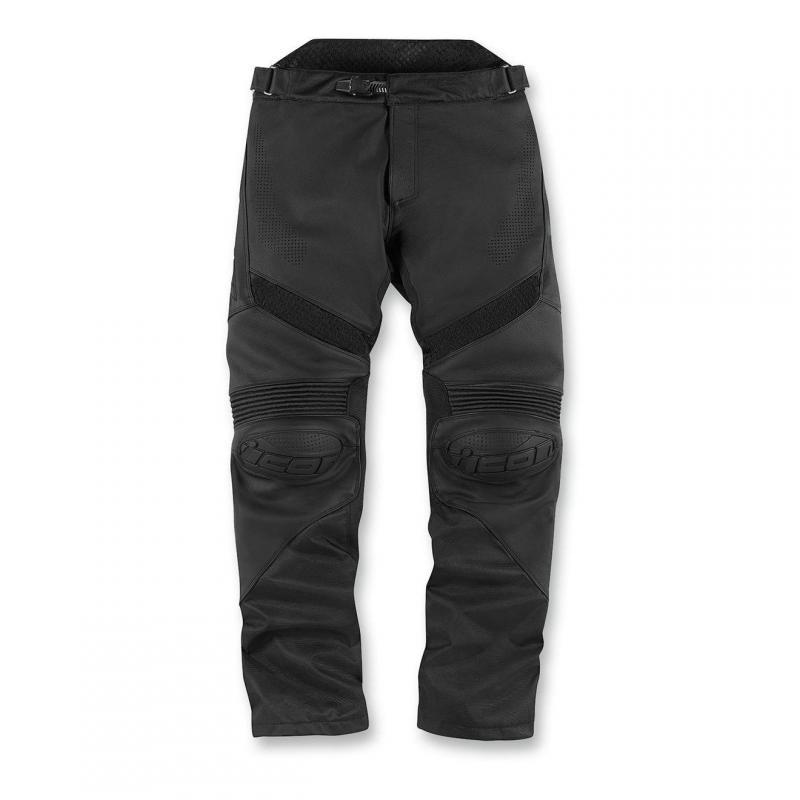 Pantalon Icon Hypersport Stealth
