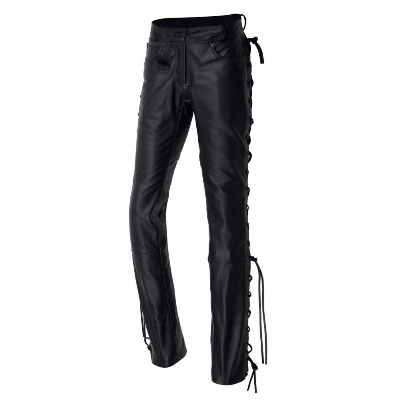 Pantalon iXS STRING III noir pour femme