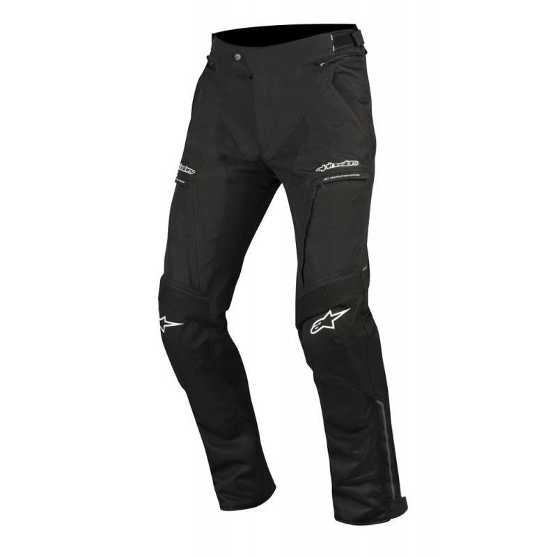 Pantalon textile Alpinestars Ramjet Air noir