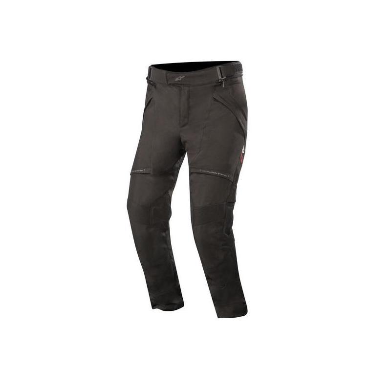 Pantalon textile Alpinestars Streetwise Drystar noir