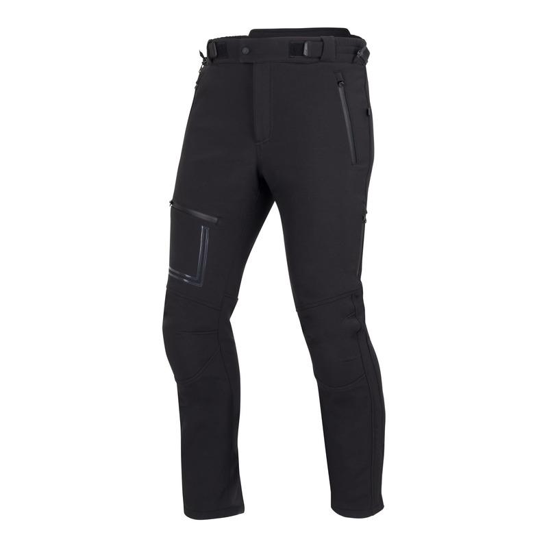 Pantalon textile Bering Alkor noir