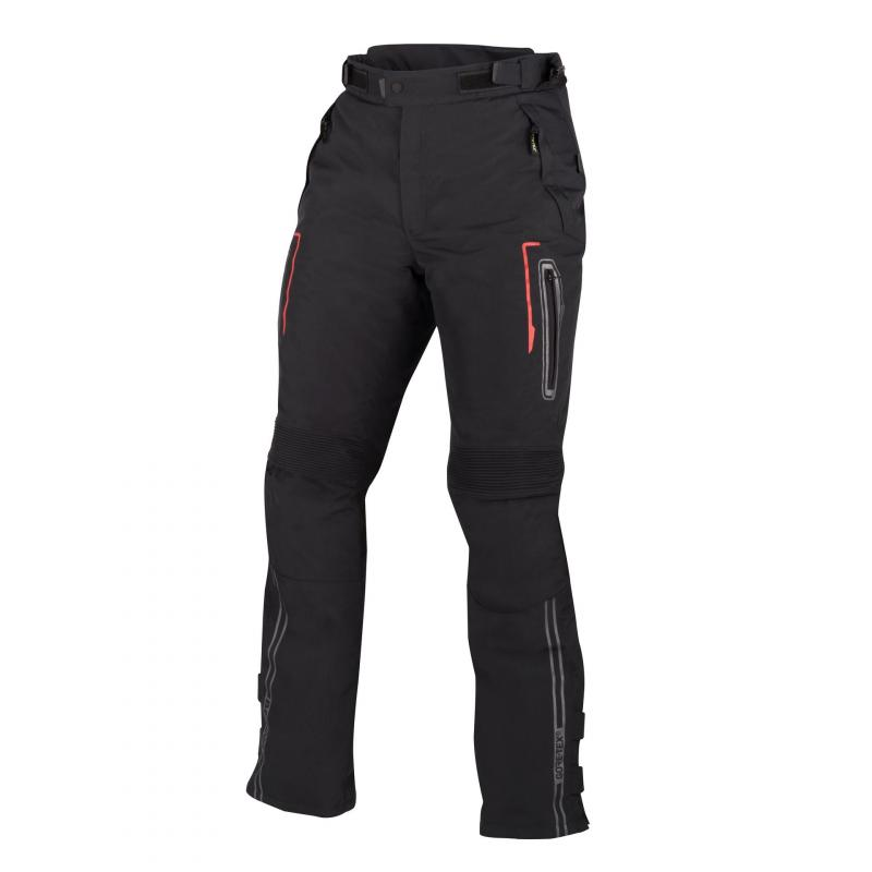 Pantalon textile Bering Yukon noir