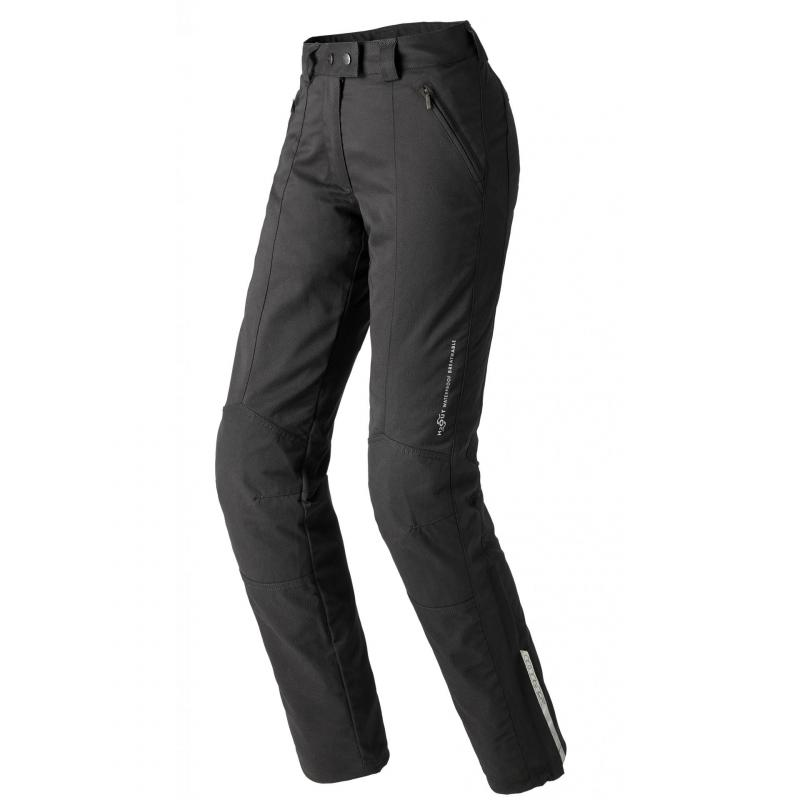 Pantalon textile femme Spidi GLANCE 2 noir