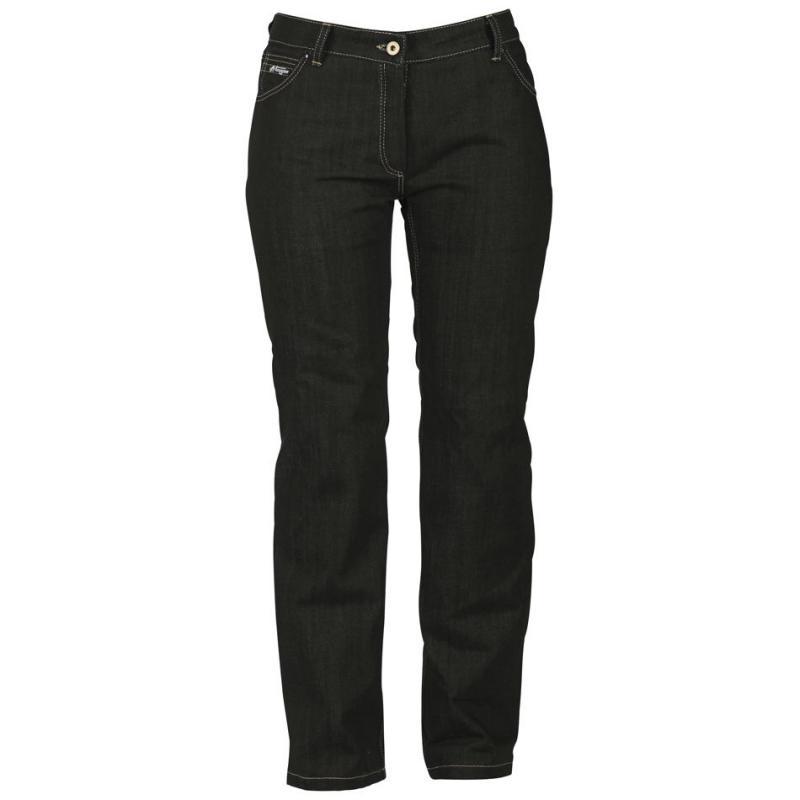 Pantalon Textile Furygan Jean Lady Noir