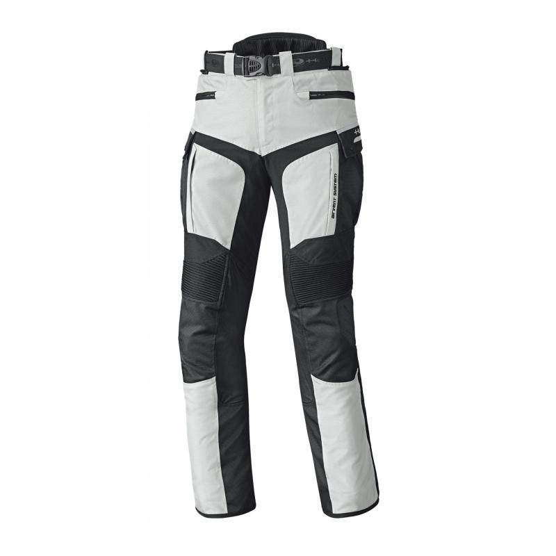 Pantalon textile Held MATATA II gris/noir (standard)