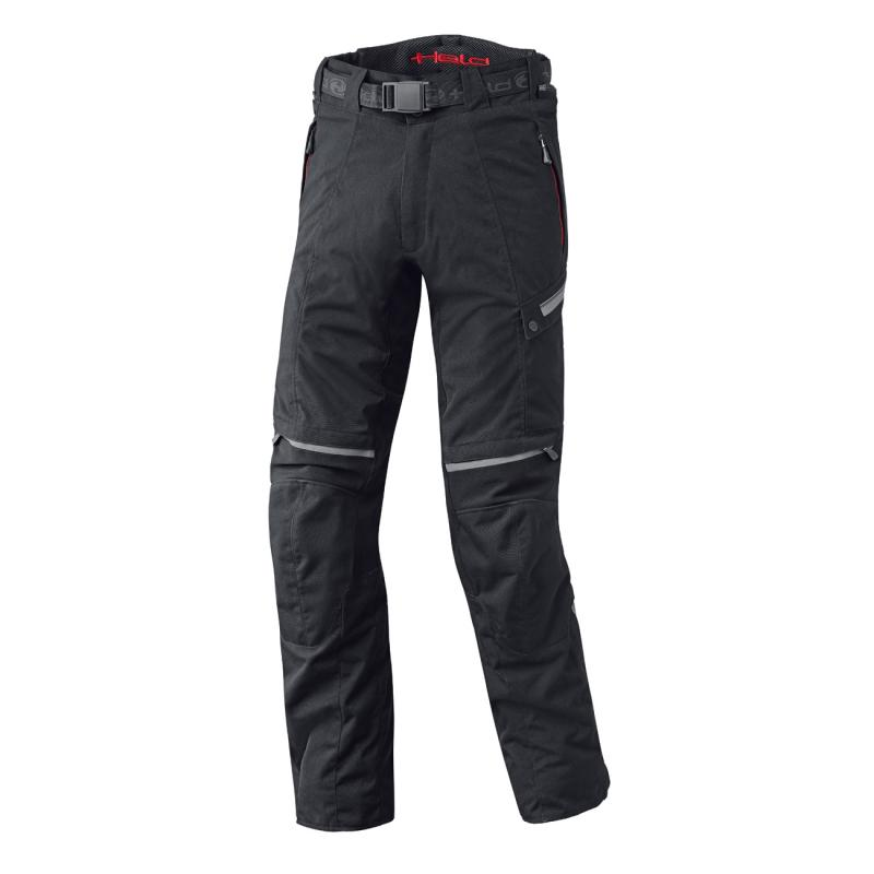 Pantalon textile Held Murdock noir