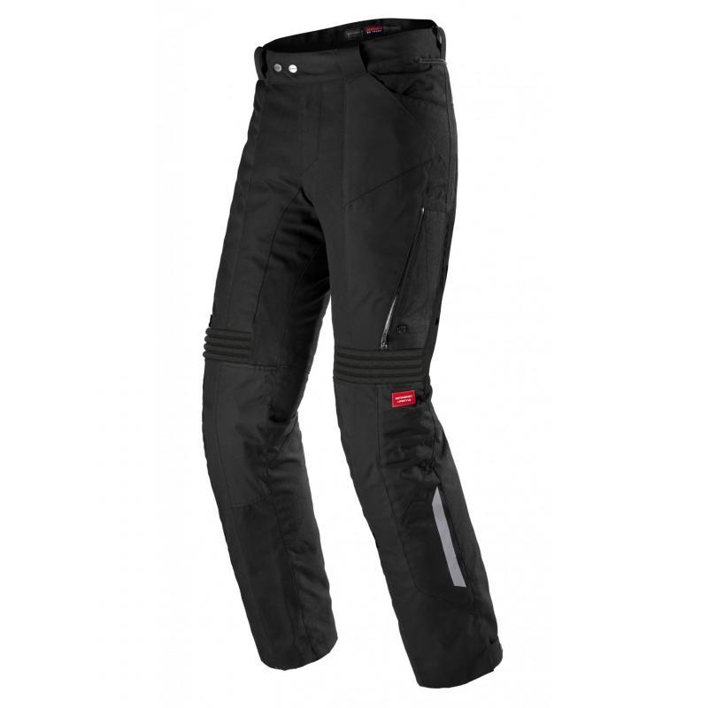 Pantalon textile Spidi MODULAR noir
