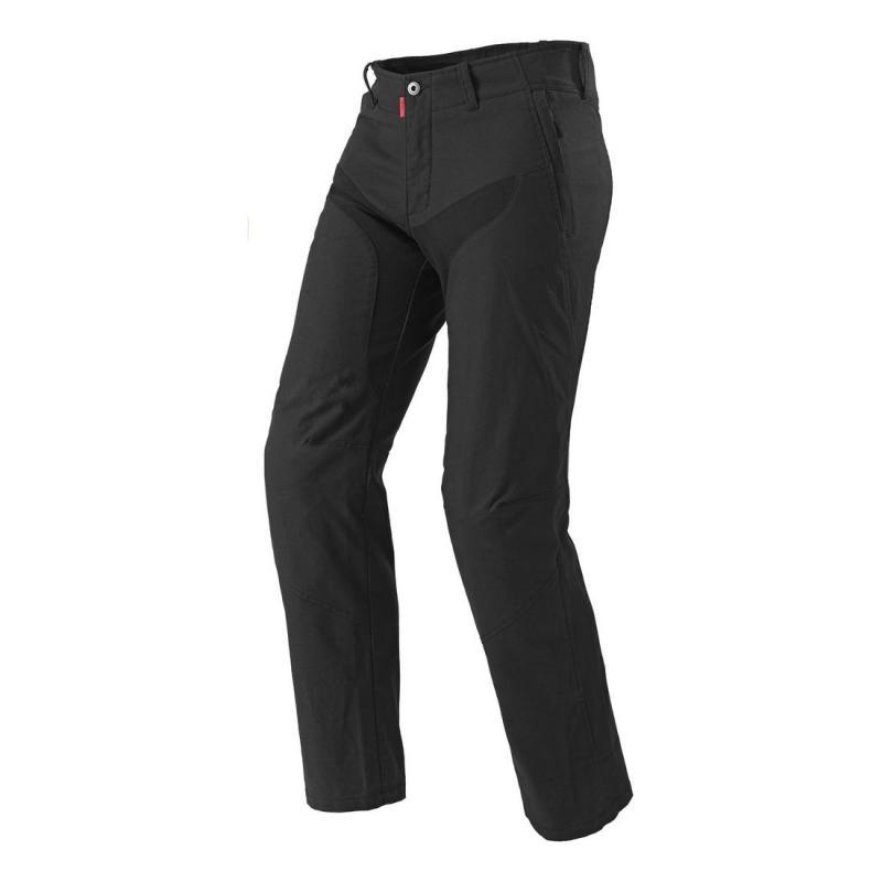 Pantalon textile Spidi RONIN noir