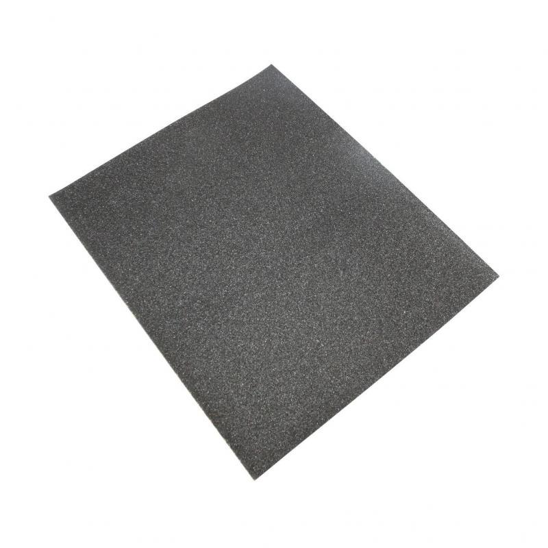 Papier à poncer p120 230mm x 280mm