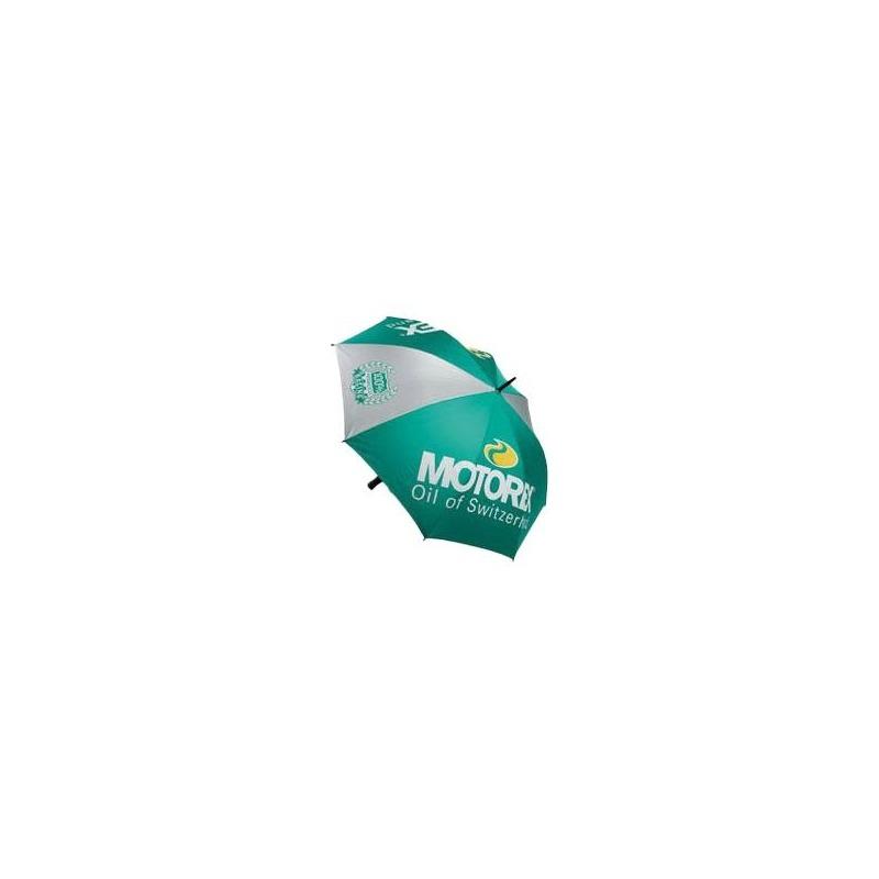 Parapluie Motorex vert