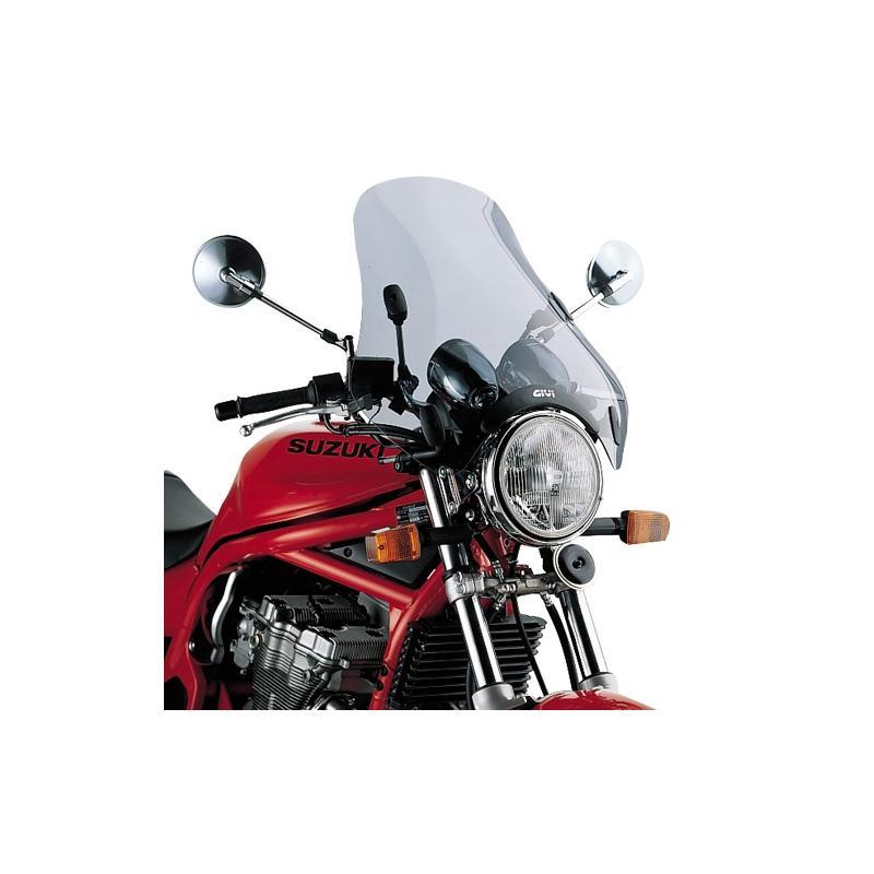 Pare-brise adaptable Givi A620 fumé