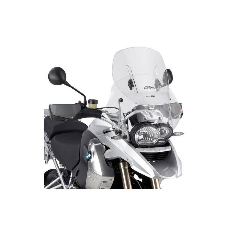 Pare-brise Givi Airflow Bmw R 1200 GS 04-12