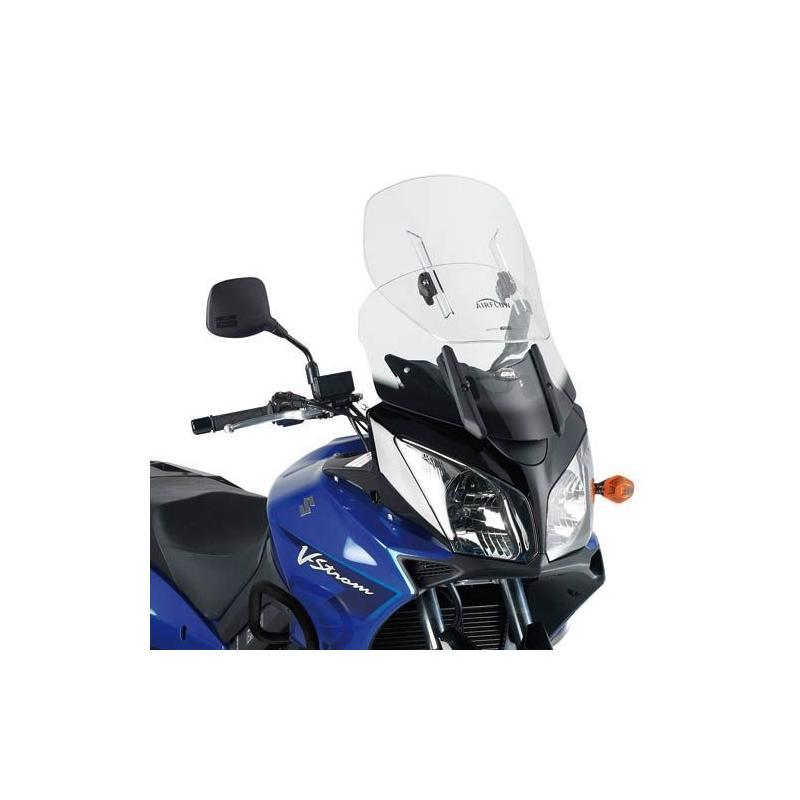 Pare-brise Givi Airflow Kawasaki KLV 1000 04-10