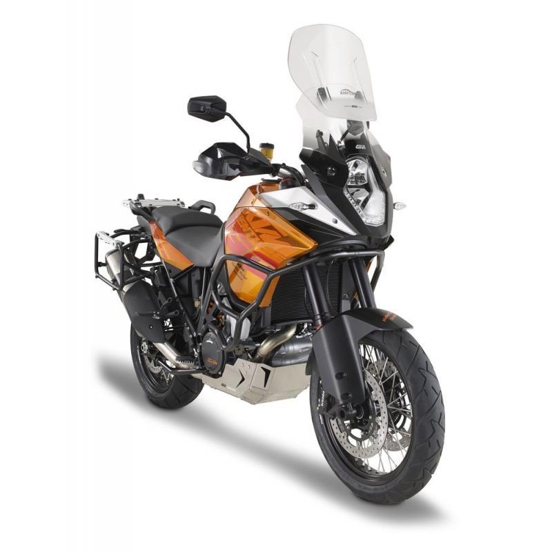 Pare-brise Givi Airflow KTM 1050 Adventure 15-16