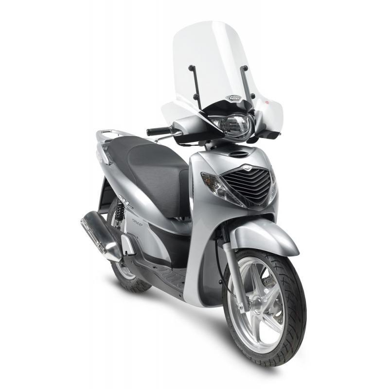 Pare-brise Givi bas Honda SH 125i-150i 05-12