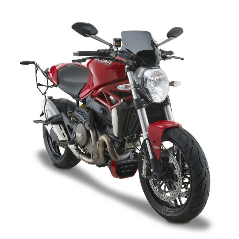 Pare-brise Givi Ducati Monster 1200 14-