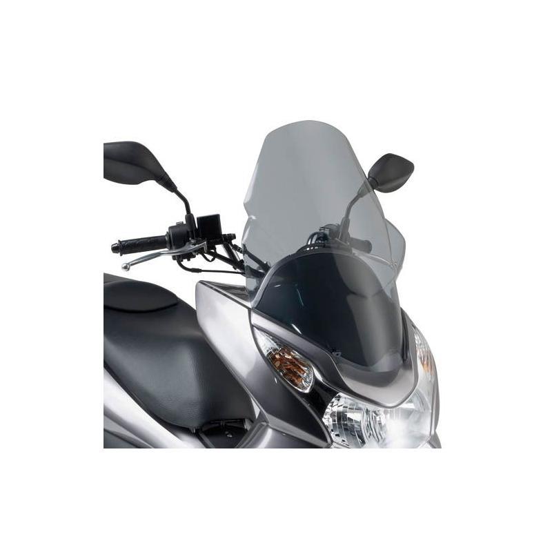Pare-brise Givi fumé Honda PCX 125-150 10-13