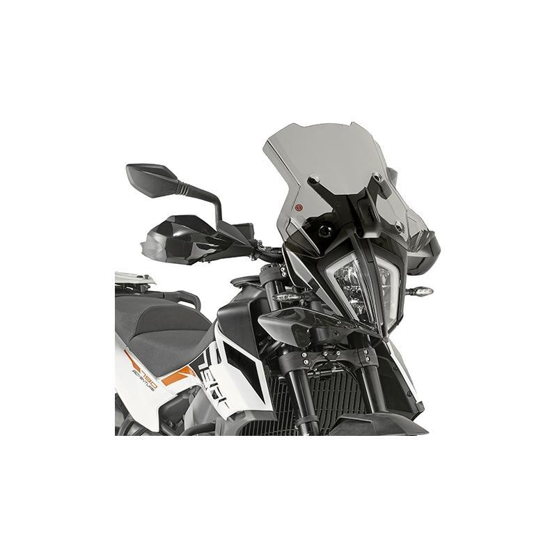 Pare-brise Givi KTM 790 Adventure 2019 fumé