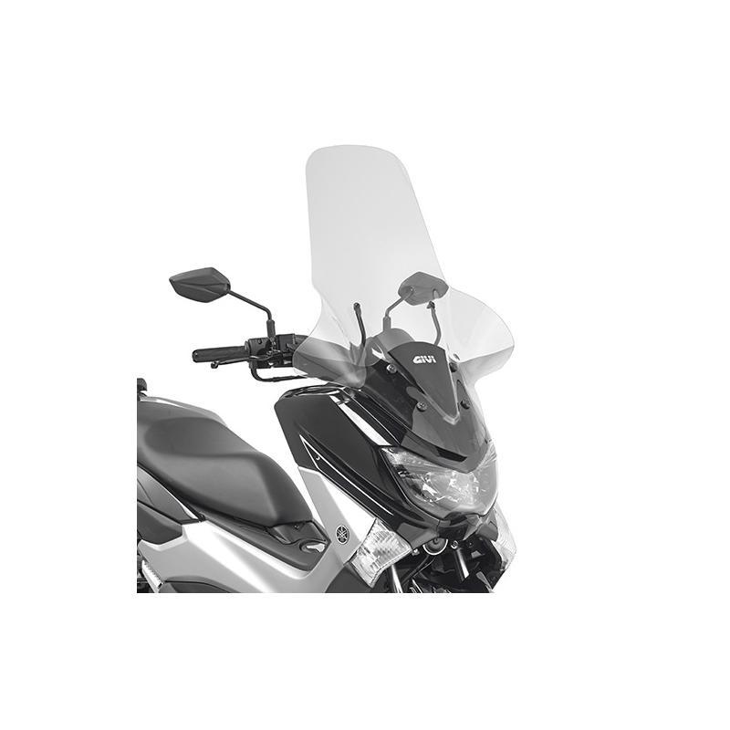 Pare-brise Givi Yamaha N-Max 125 15-