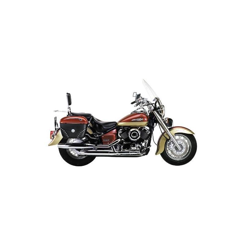 Pare-brise Givi Yamaha XVS 650A Drag Star Classic 98-07