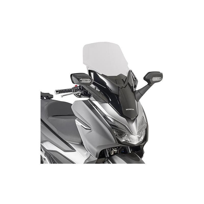 Pare-brise Kappa Honda 125/300 Forza 2019 transparent