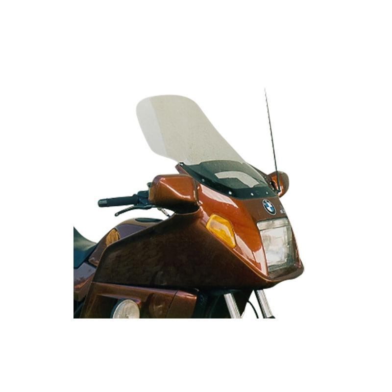 Pare-brise MRA Arizona clair BMW K 100 RT 82-92 sans tableau de bord