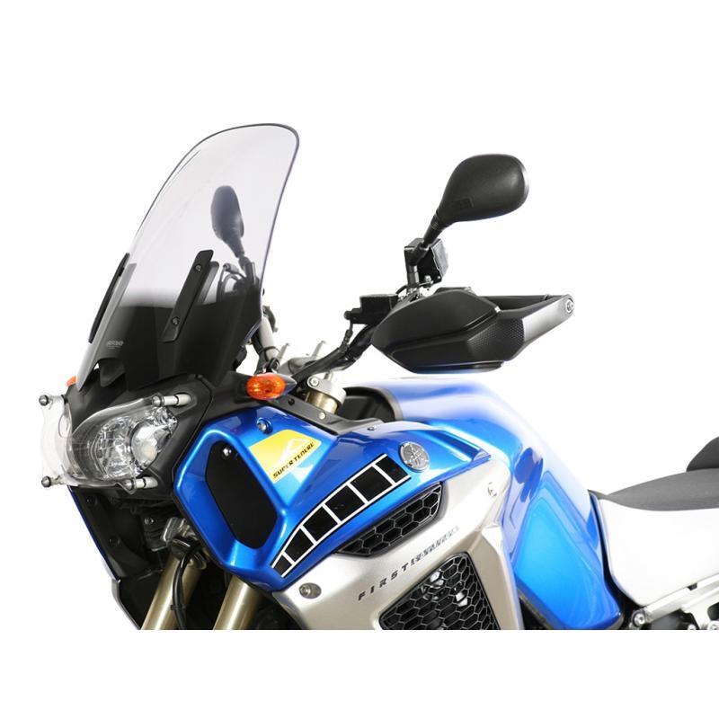 Pare-brise MRA Touring clair Yamaha XTZ 1200 Superténéré 10-13