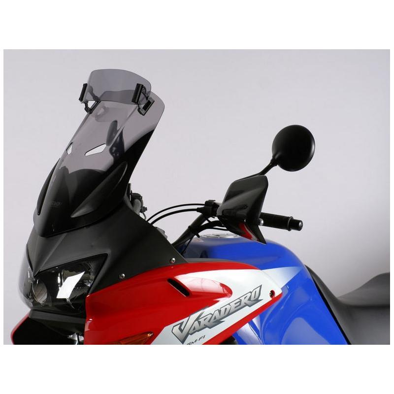 Pare-brise MRA Vario Touring clair Honda XL 1000 V Varadero 03-11