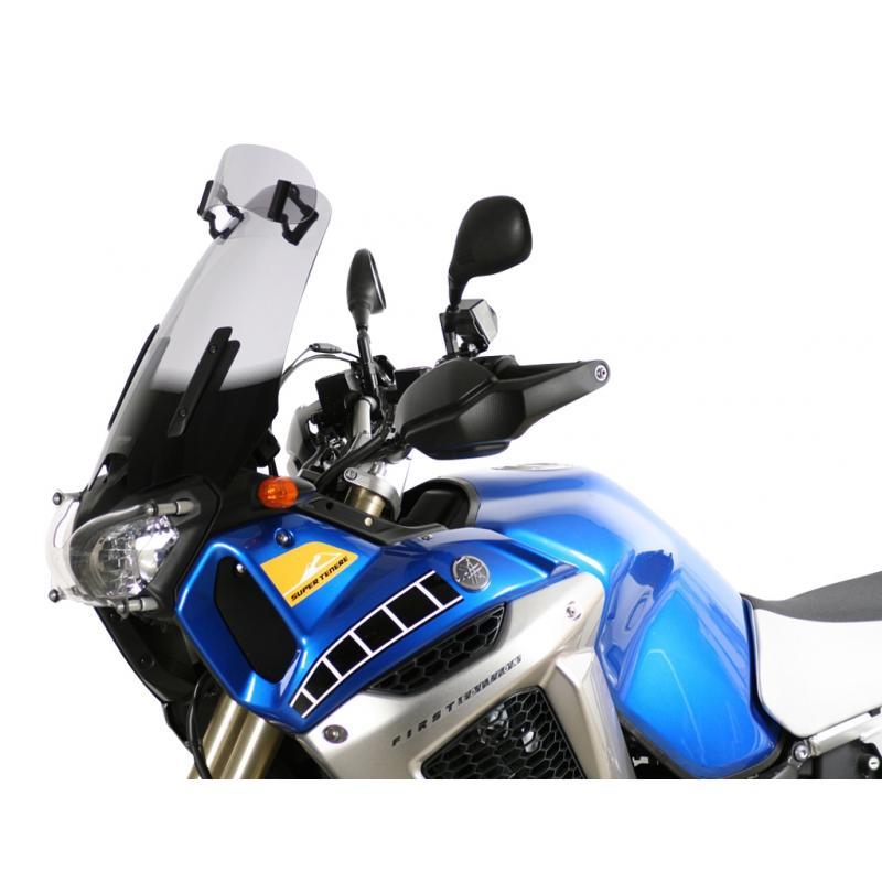 Pare-brise MRA Vario Touring claire Yamaha XTZ 1200 Super Ténéré 10-13