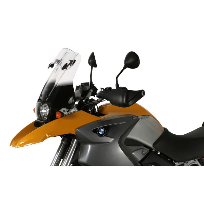 Pare-brise MRA X-Creen Touring clair BMW R 1200 GS 04-12