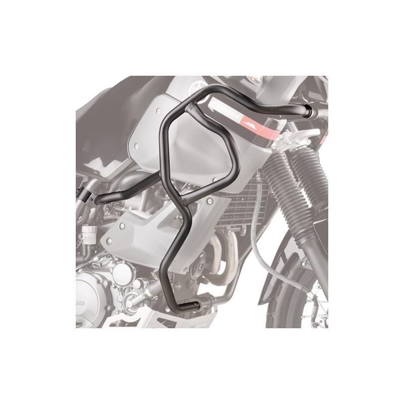 Pare-carter Kappa Yamaha XT 660Z Teneré 08-16 noir