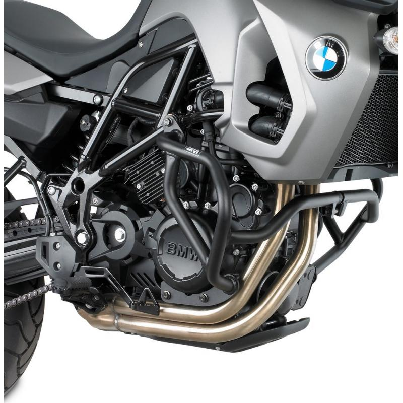 Pare-carters Givi Bmw F 650 GS 08-12