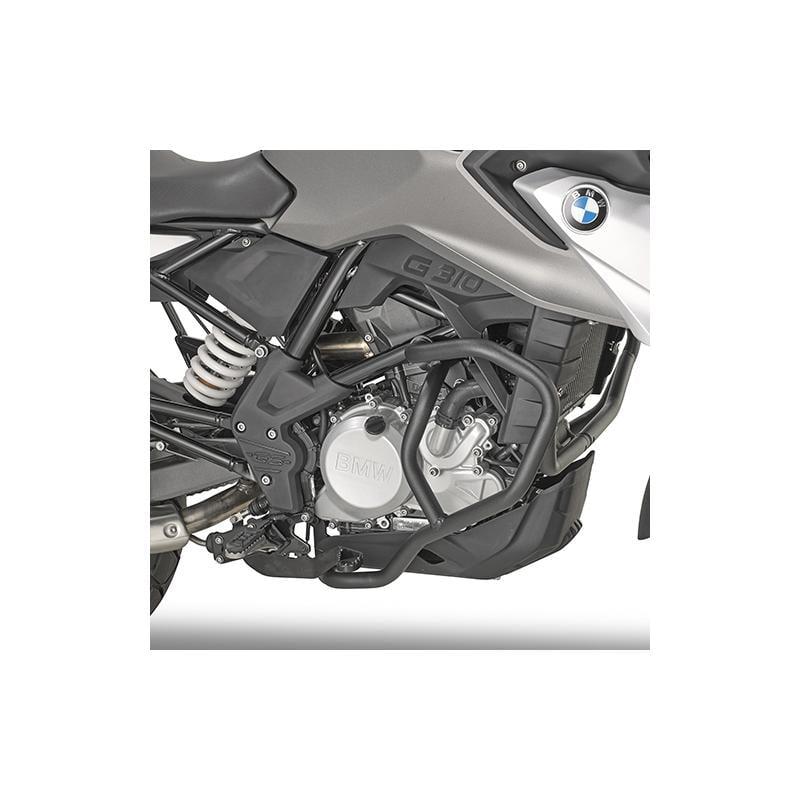 Pare-carters Givi BMW G 310 GS 17-18 noir