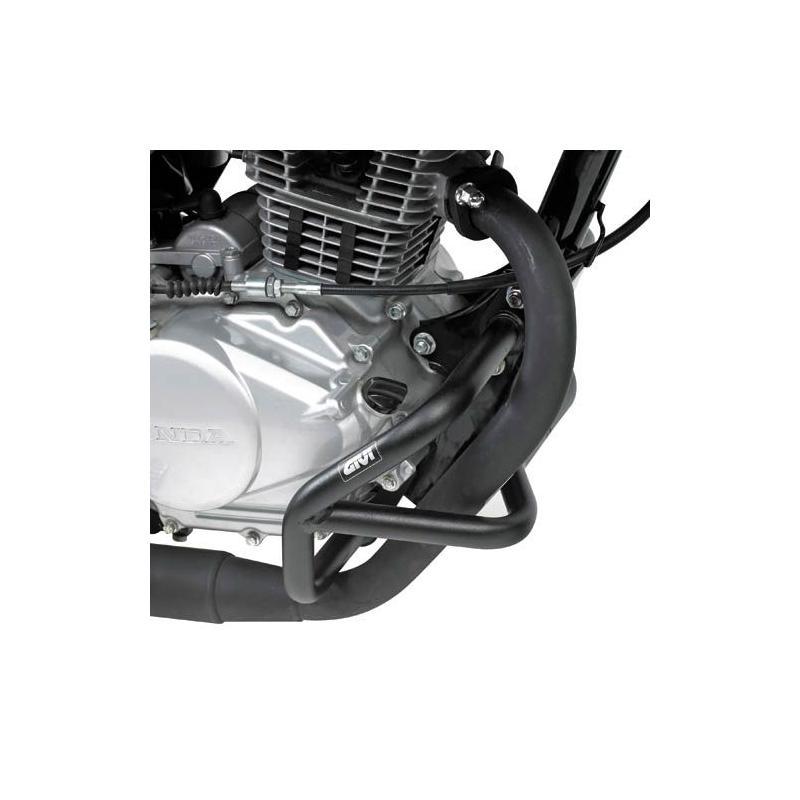 Pare-carters Givi Honda CB 125 F 09-20