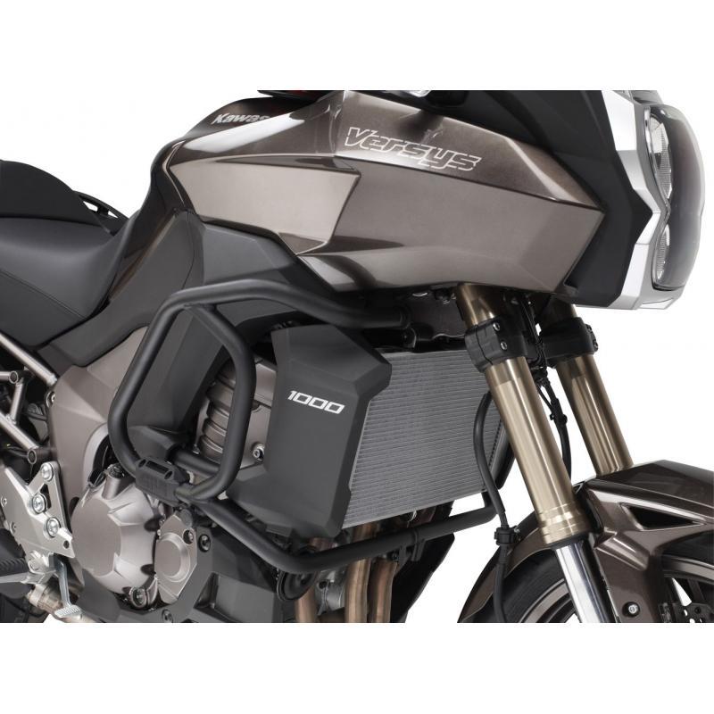 Pare-carters Givi Kawasaki Versys 1000 12-14